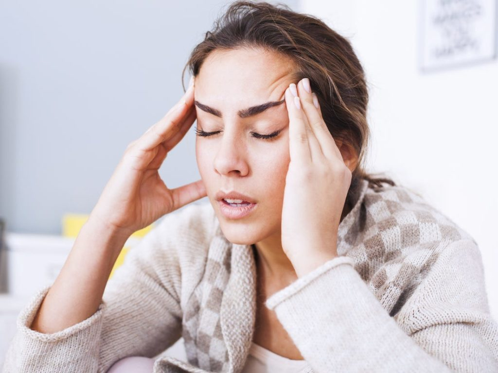 Eliminate Racism To Treat And Care For Headache & Migraine