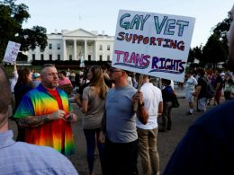 Gender Confirmation Surgery To Be Made Available To Veteran Transgenders Through The Veteran Healthcare System