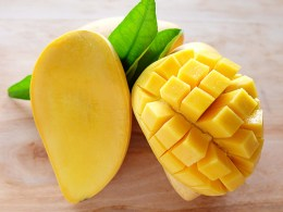 Mangoes Are Extremely Nutritious For Health