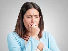 Mold Is A Big Threat To People With COPD