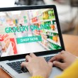 Shopping For Groceries Online Lead To The Purchase Of Less Amount Of Unhealthy Food