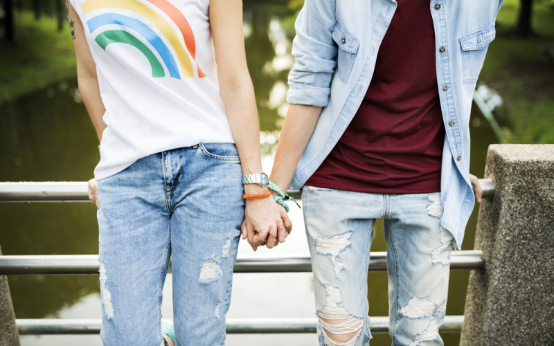Significant Rise In Gay And Bisexual Teenagers In The U.S