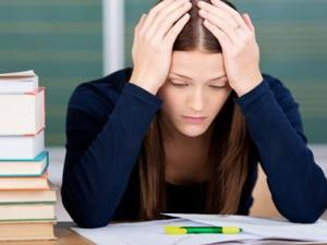 Treatment Of Depression To Teachers Could Improve The Grades Of Students