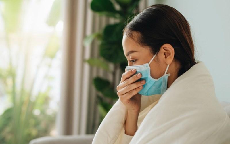 Will The 'MONO' Virus Drive The Long-Haul Symptoms Of COVID?