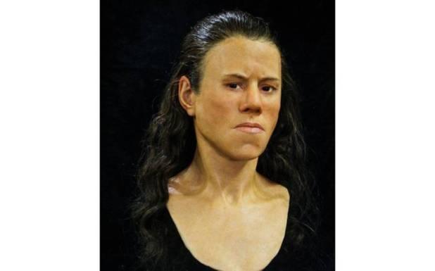 سائنسدانوں نے 18 سالہ لڑکی کے 9 ہزار سال پرانے ڈھانچے سے اس کا چہرہ بنا ڈالا، یہ کیسی دکھتی تھی؟ دیکھ کر آپ کی بھی آنکھیں کھلی کی کھلی رہ جائیں گی