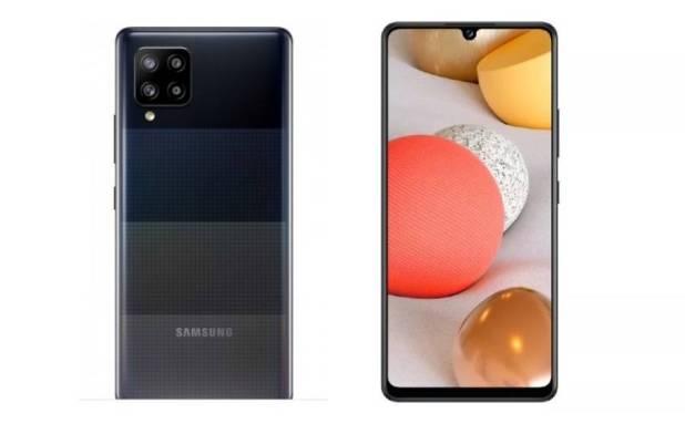 سام سنگ نے اپنا سب سے 'سستا' 5G سمارٹ فون متعارف کرا دیا