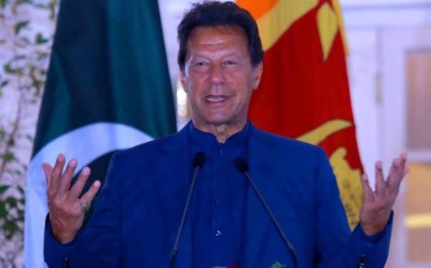 سری لنکا کو دعوت دیتے ہیں کہ وہ سی پیک سے فائدہ اٹھائے،وزیراعظم عمران خان