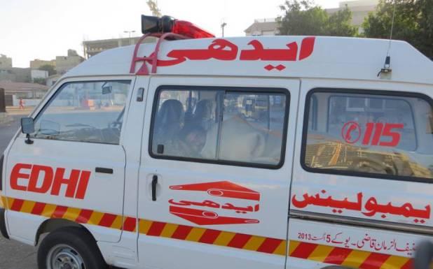 بلوچستان میں فٹ بال میچ کے دوران دھماکہ ، 7 افراد زخمی