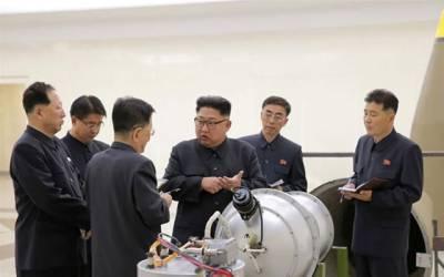 شمالی کوریا کا اپنی جوہری تنصیبات تباہ کرنے کا اعلان