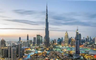 متحدہ عرب امارات نے بچوں کیلئے سیاحتی ویزا فیس ختم کردی