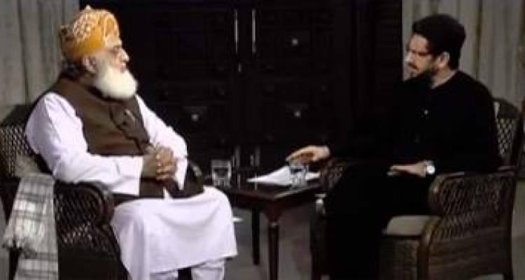 سلیم صافی کا پورا پروگرام سینسر کر دیا گیا ، اس میں ایسا کیا تھا ؟ جان کر پاکستانیوں کو یقین نہیں آ ئے گا