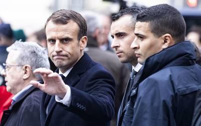 تیل کی قیمتیں، پورے ملک میں ہنگامے کے بعد فرانسیسی صدر میکرون بھی اپنے عوام کے سامنے گھٹنے ٹیکنے پر مجبور ہوگئے