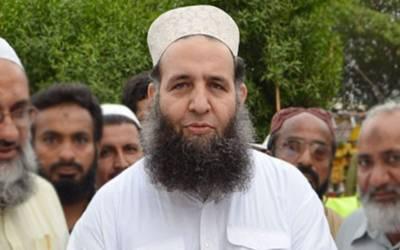 حکومت نے پاکستان کو مدینہ جیسی ریاست بنانے کیلئے مکہ مکرمہ کے مفتیان کرام سے رابطہ کرلیا