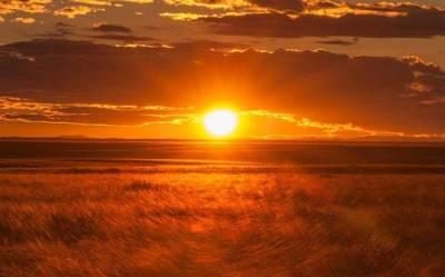 سائنسدانوں نے سورج کی روشنی کم کرنے کی تیاری پکڑلی، سب سے حیران کن خبر آگئی