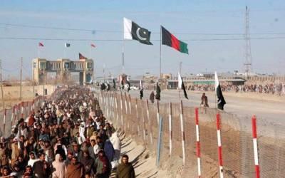 افغان سرحد پر باڑ لگانے کا ترجیحی مرحلہ مکمل، باڑ کے علاوہ کیا کچھ کام کیا گیا? قوم کیلئے خوشخبری آ گئی
