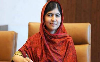 15 برس بعد ملالہ یوسفزئی کا پاکستان کی سیاست میں کیا کردار ہوگا؟ ماہر علم نجوم نے بڑی پیشگوئی کردی