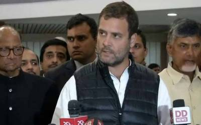 پاکستان کے سرپرائز کے بعد بھارت کی 21 سیاسی جماعتوں نے مودی کے خلاف محاذ کھول دیا