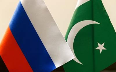 پاکستان کاروس سے 9ارب ڈالر کا دفاعی معاہدہ کرنے کا فیصلہ
