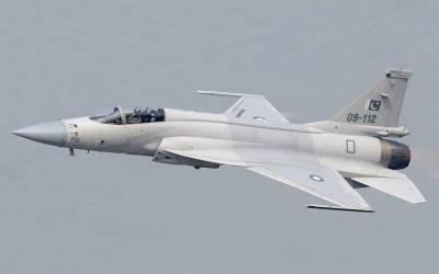 پاک فضائیہ کا 27 فروری کو آپریشن '' سوفٹ ریٹارٹ'' کے نام سے منانے کا اعلان