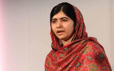 مقبوضہ کشمیر میں بھارتی بربریت پر ملالہ یوسفزئی بھی بول پڑیں
