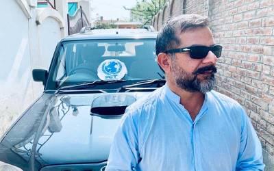 وہ بھارتی شخص جس نے دبئی میں پاکستانی شہری کو رہا کروا کر پاکستان بھجوا دیا
