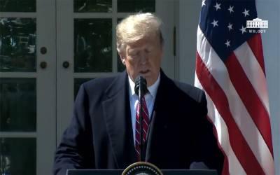 امریکہ نے طالبان کے ساتھ مذاکرات بحال کرنے کا اعلان کردیا