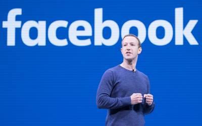 سوشل میڈیا کو ریگولیٹ کرنے کا معاملہ،فیس بک کے بانی مارک زکربرگ بھی بول اٹھے