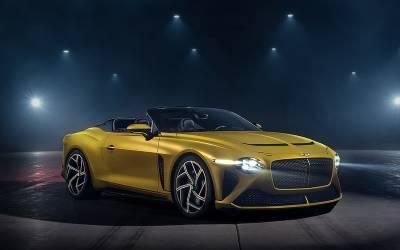 36 کروڑ روپے کی مہنگی ترین گاڑی جو دنیا بھر میں صرف 12 لوگ ہی خرید سکیں گے
