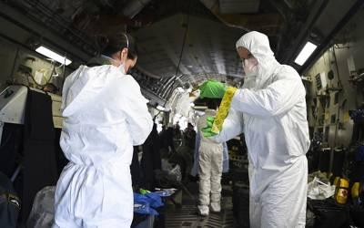 دنیا بھر میں کورونا وائرس کے مریضوں کی تعداد اور ہلاکتوں میں تشویشناک حد تک اضافہ ہوگیا