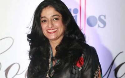 پاکستانی ڈراموں کی معروف ترین اداکارہ کو کینسر ہو گیا