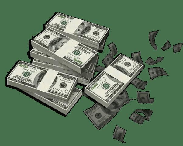 money effortlessly