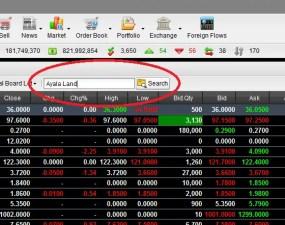 invest stocks using bdo nomura