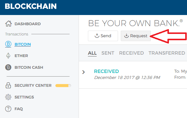 How To Transfer Bitcoins From Coins Ph To Blockchain Account