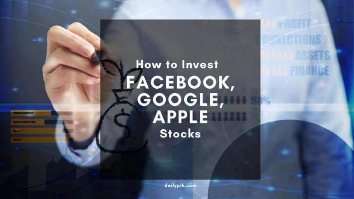 how to invest facebook google apple stocks philippines