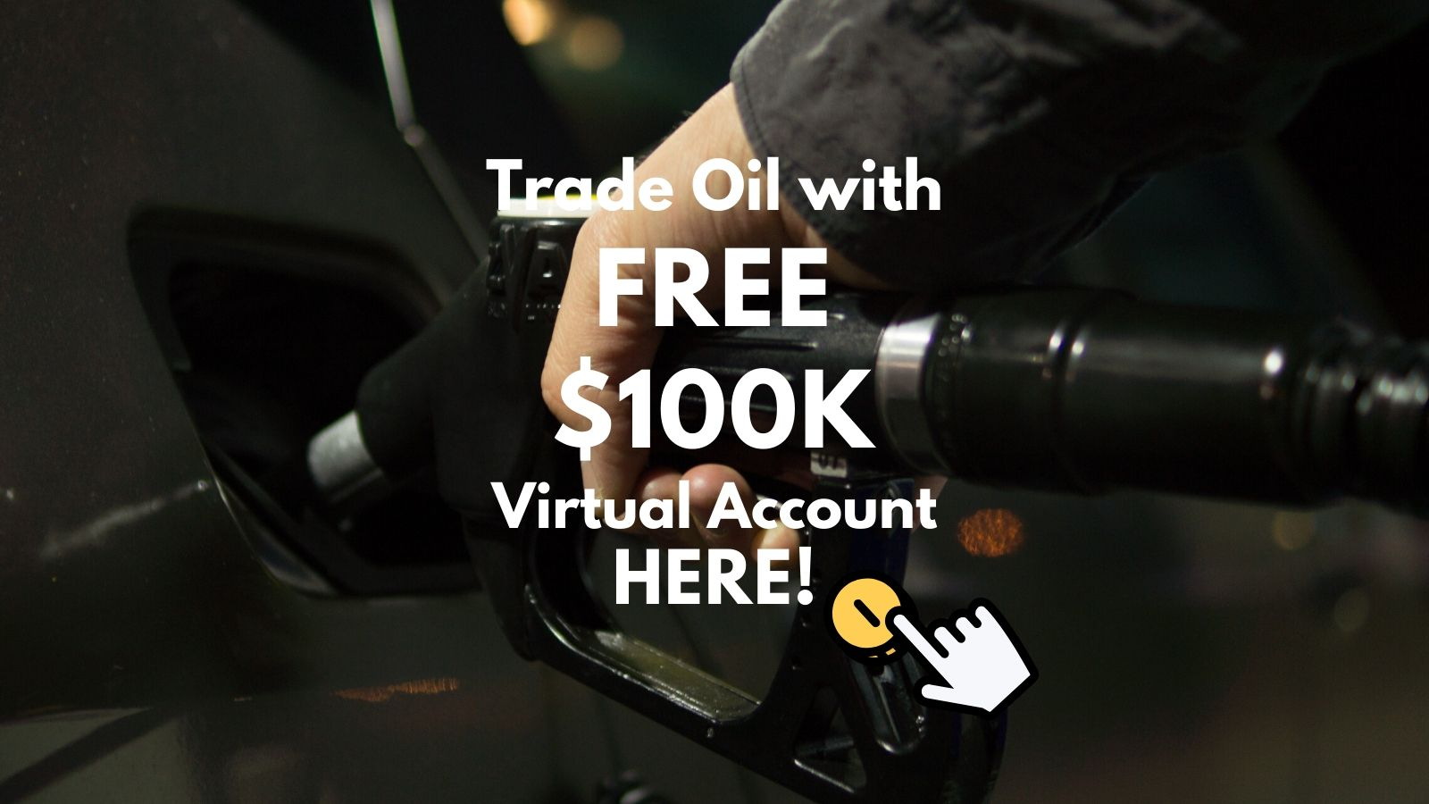 how to invest oil