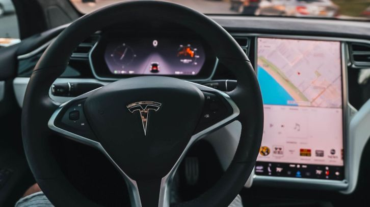is it late to invest tesla stock split