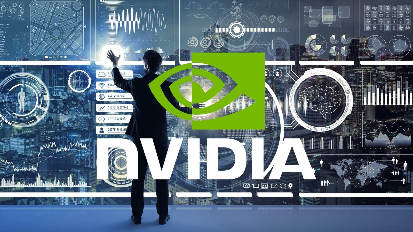 why should you invest nvidia stock