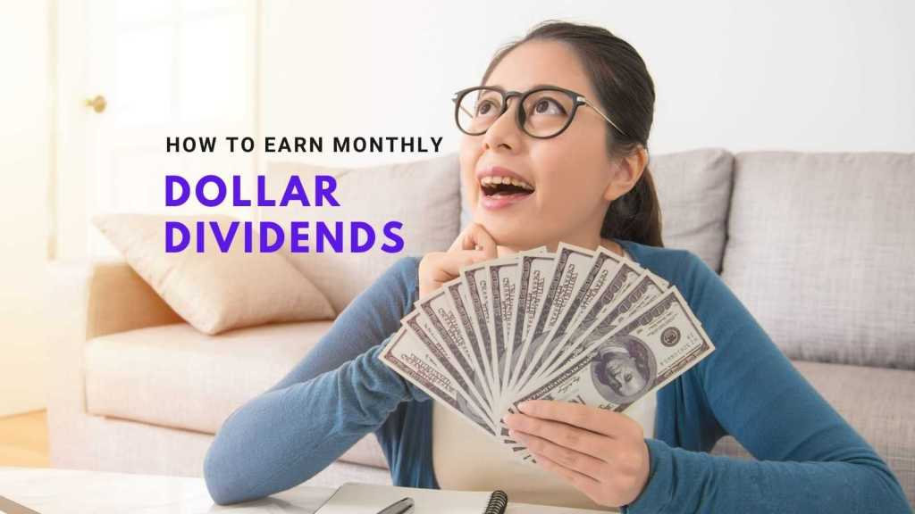how to earn dollar dividends philippines without trading us stock market