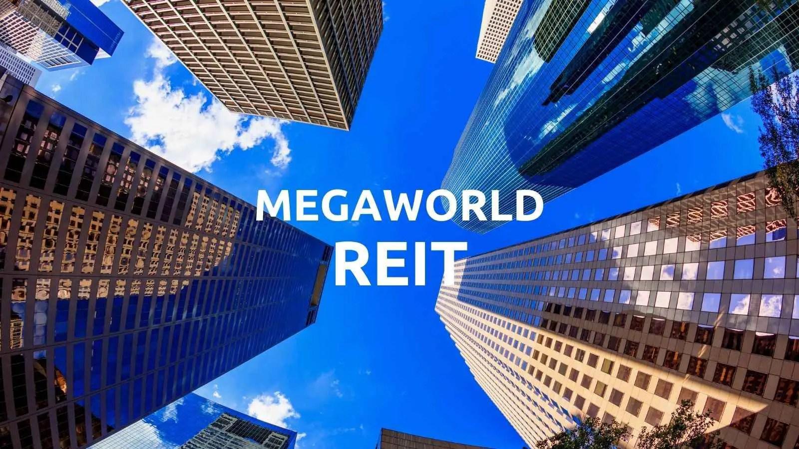benefits of investing megaworld reit