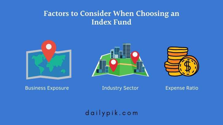 how to invest in index funds step 2
