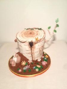 cake design contest cake designer