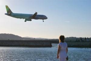 Chase Williams Airsick plane