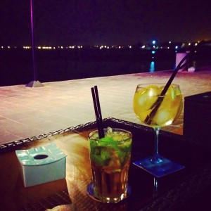 drink, mojito, fuerteventura, corralejo