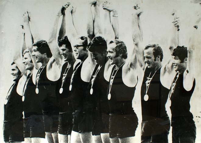 olympics new zealand, kiwi rowers 1972, Kiwi ex-pat
