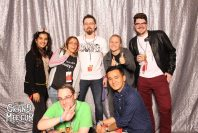 JPOP Happiness Glow Party Automattic GM Whistler 2016