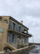 Pretty Houses in old Antibes - Antibes Water meetup 22-28.02.2018