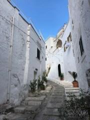 Ostuni, the white city