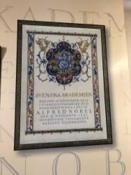 Grazia Deledda's Nobel Prize