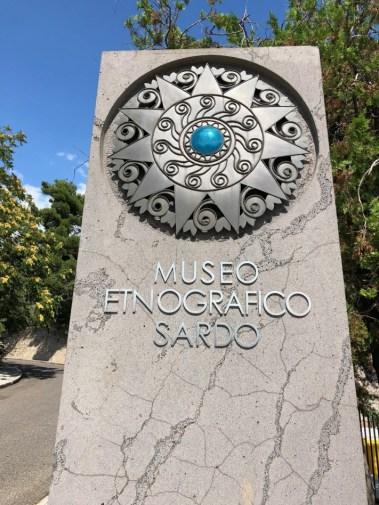 ISRE Museo Etnografico Nuoro
