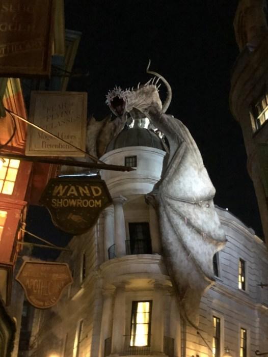 #15 Harry Potter world - GM Sep-Oct Orlando 2018